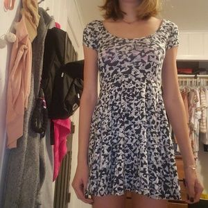 Aeropostale xs mini dress